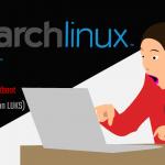 Archlinux Netboot BIOS/GPT LVM on LUKS [Portada]
